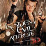 A kaptár - Túlvilág 3D 10. film plakát