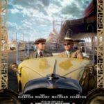 A nagy Gatsby 3D, film poszter