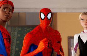 Pókember - Irány a Pókverzum