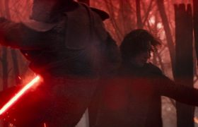 Star Wars Skywalker kora