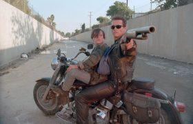 Terminator 2 – Az ítélet napja 3D