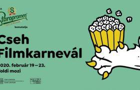Cseh Filmkarnevál