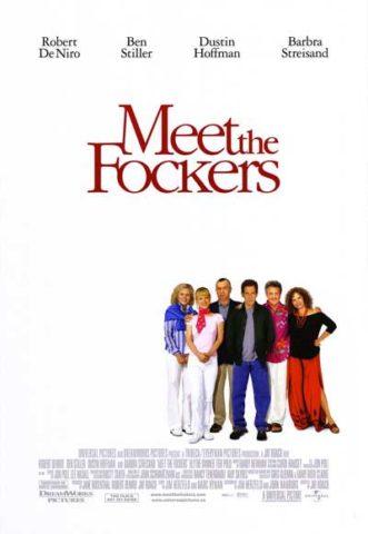 Vejedre ütök (Meet the Fockers) 2004