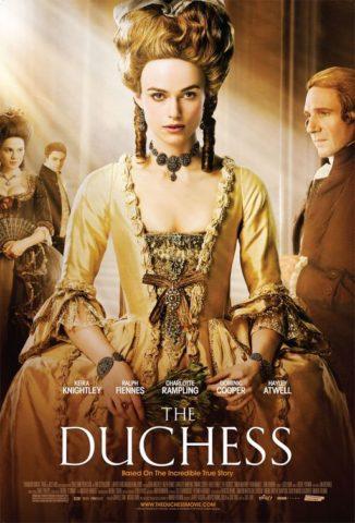 A hercegnő mozi poszter