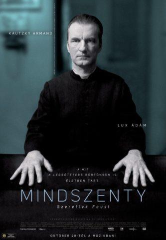 Mindszenty – Szeretlek, Faust (2010)