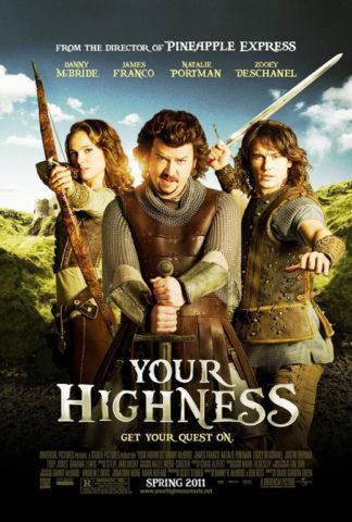 Király!, film plakát