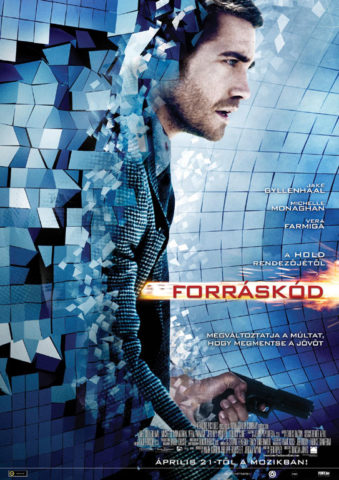 Forráskód (Source Code) 2011