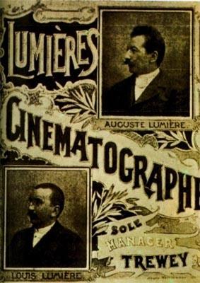 La Eden Cinema, plakát