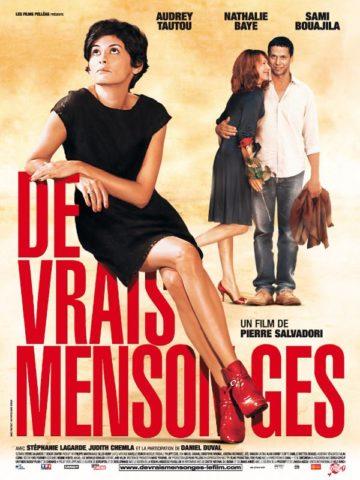 Mosás, vágás, ámítás (De Vrais Mensonges) 2010