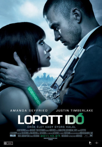Lopott idő (In Time) 2011