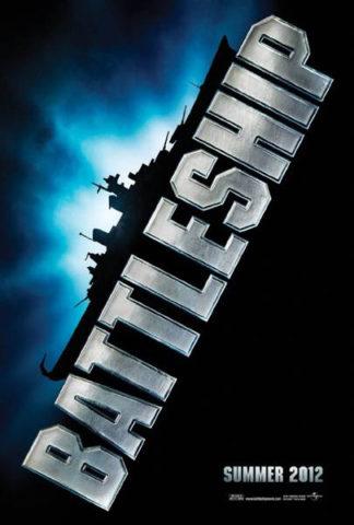 Battleship, film plakát