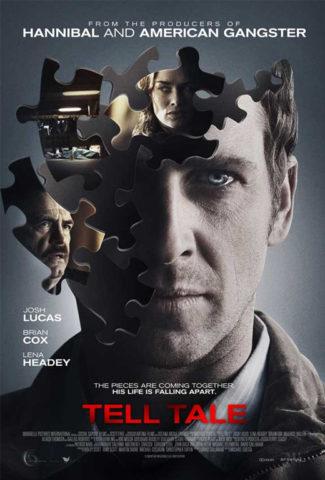 Az áruló szív, film plakát