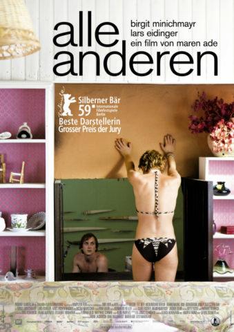 Mások vagyunk (Alle Anderen) 2009