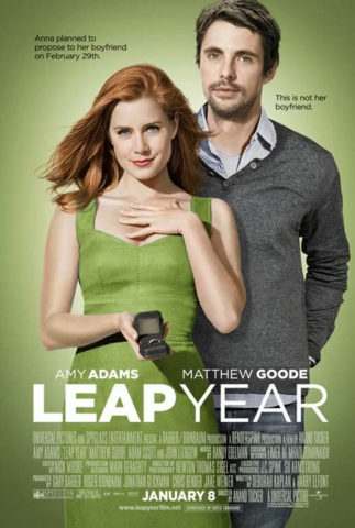 Szökőhév (Leap Year) 2010