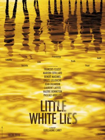 Apró kis hazugságok (Little White Lies) 2010