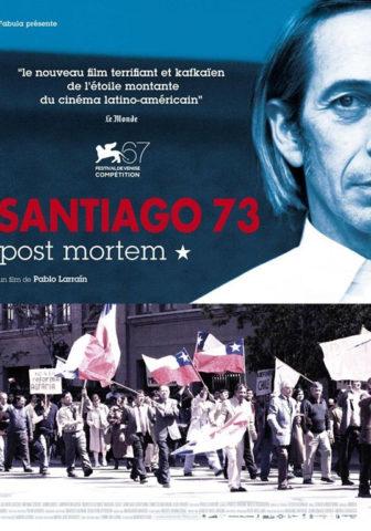 Santiago '73 (Post Mortem) 2010
