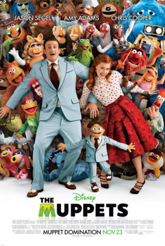 Muppets (The Muppets) 2011