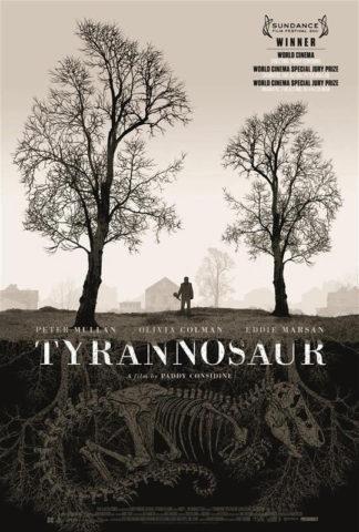 Tirannoszaurusz (Tyrannosaur) 2011