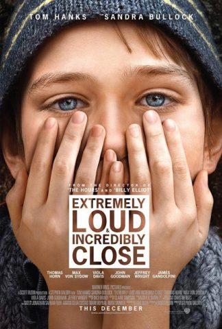 Rém hangosan és irtó közel (Extremely Loud and Incredibly Close) 2011