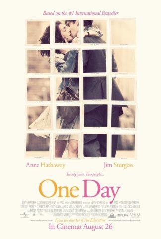 Egy nap (One day) 2011