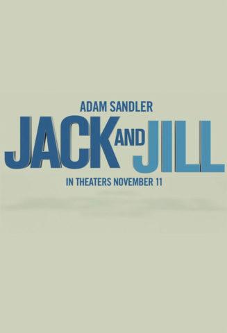 Jack és Jill, film plakát