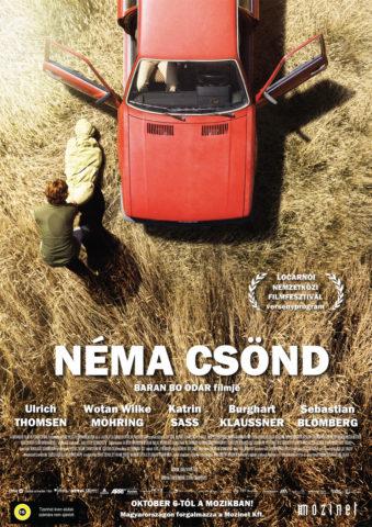 Néma csönd (Das letzte Schweigen) 2010