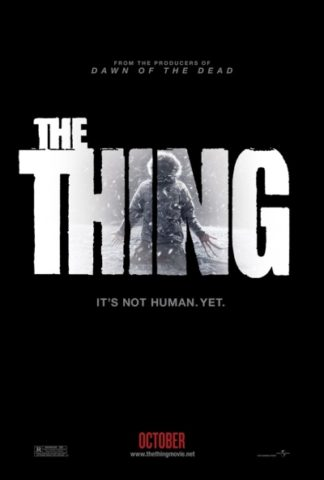 A dolog (The Thing) 2011