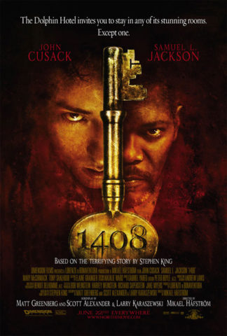 1408, film plakát