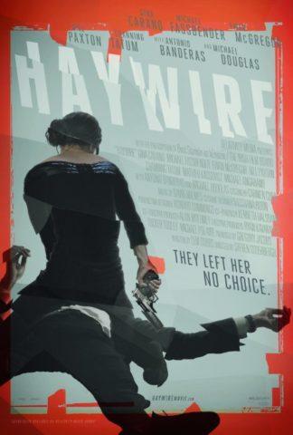 A bűn hálójában (Haywire) 2011