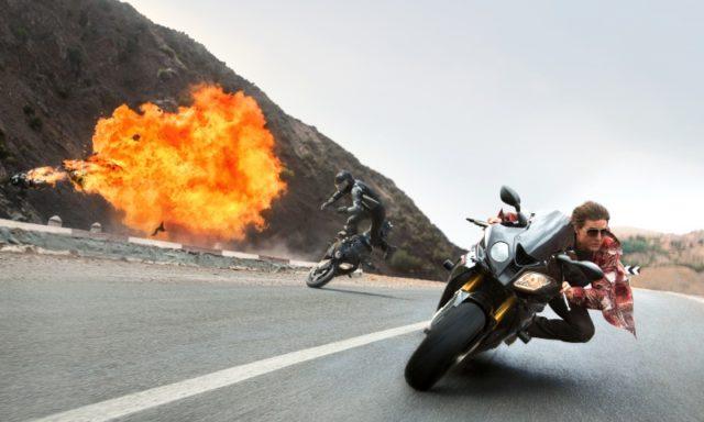Nehéz helyzetben a Mission: Impossible sztárja