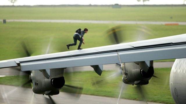 Mission: Impossible – Titkos nemzet (Mission: Impossible Rogue Nation) 2015