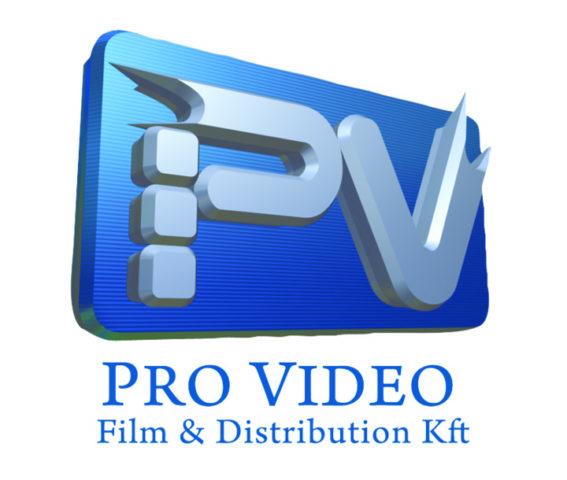 Pro Video 2012 mozifilmek