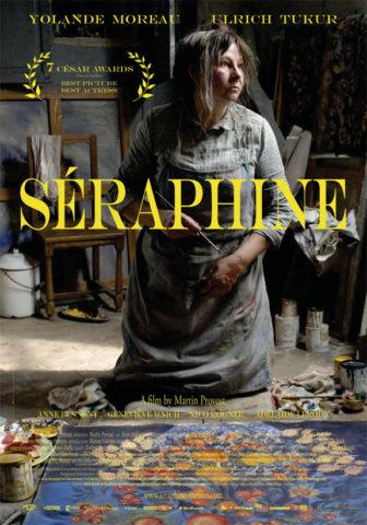 Séraphine (Séraphine) 2008