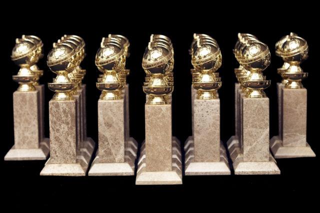 69. Golden Globe-díj jelöltjei és díjazottak (2012)