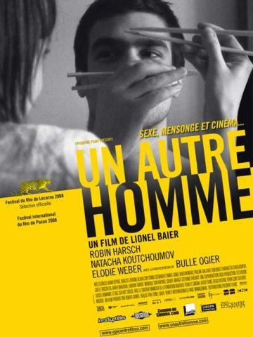 Egy másik ember (Un autre homme) 2008