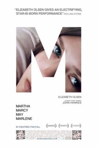 Martha Marcy May Marlene (2011)