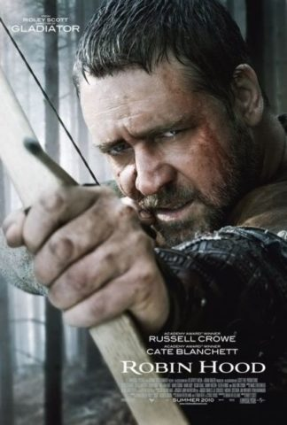 Robin Hood, film plakát
