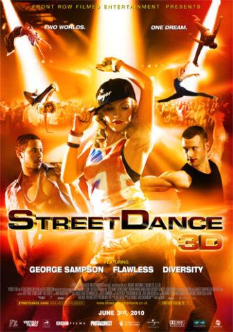 StreetDance 3D (StreetDance 3D) 2010