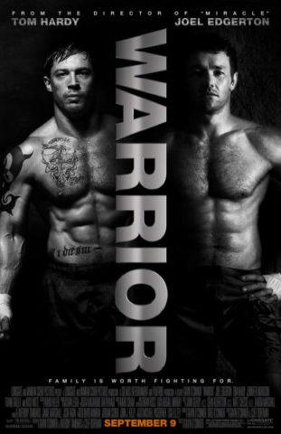 Warrior – A végső menet