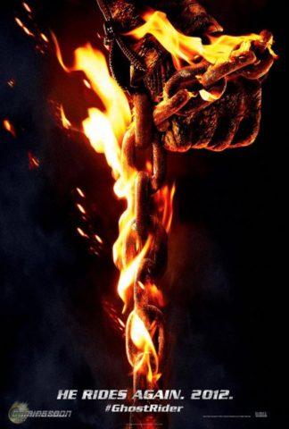 A Szellemlovas: A bosszú ereje 3D (Ghost Rider: Spirit of Vengeance 3D) 2012