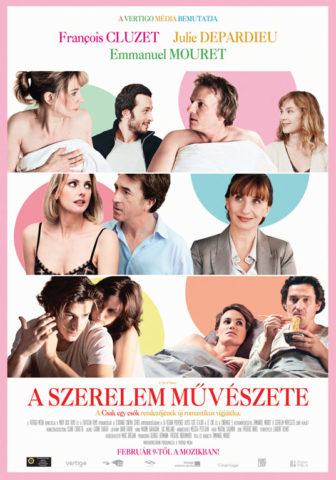 A szerelem művészete (The Art of Love) 2011