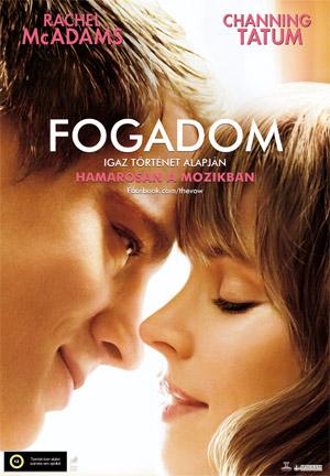 Fogadom (The Vow) 2012