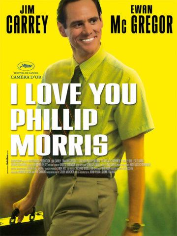 I Love You Philip Morris Sex 2