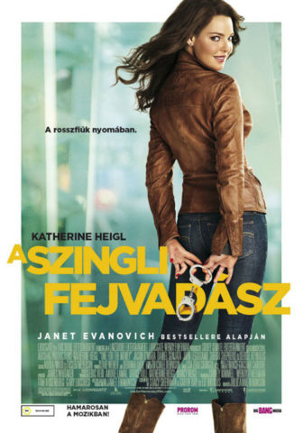 A szingli fejvadász (One for the Money) 2011