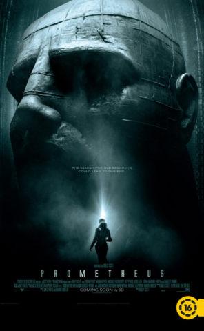 Prometheus (Prometheus) 2012
