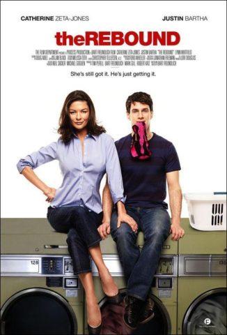 Újrakezdők, film plakát