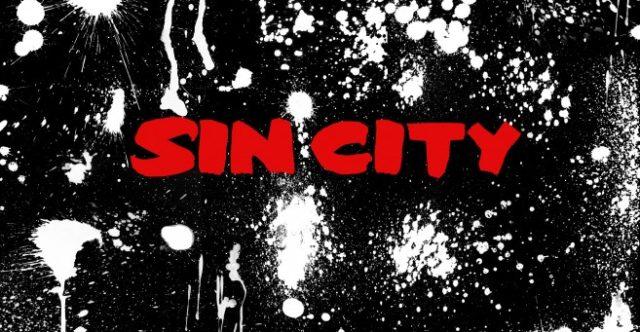 Nyáron forog a Sin City 2