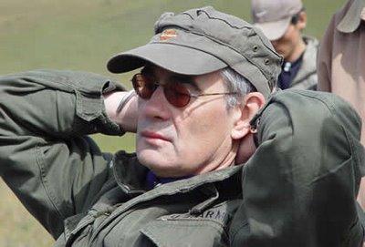 Egy orosz rendező Amerikában