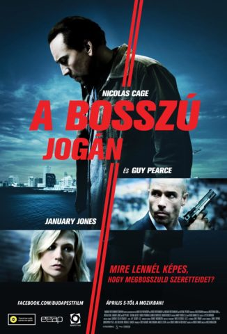 A bosszú jogán (Seeking Justice) 2011