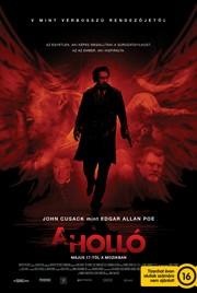 A holló (The Raven) 2012